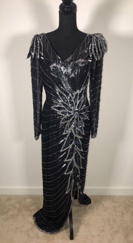 Vintage Lillie Rubin Dress