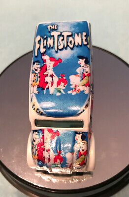 Hot Wheels Dairy Delivery, The FLINTSTONES Lets Go Meet The Flint It's A Custom,