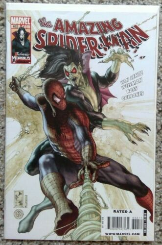 The Amazing Spiderman #622 - NM or better
