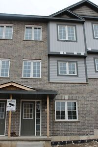 OPEN HOUSE - Brand New Town Homes