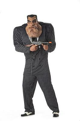 Massive Mobster Gangster Mafia Adult - Mafia Costumes