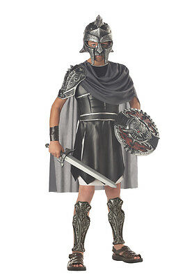Roman Gladiator Boys Hercules Warrior Child - Hercules Costumes