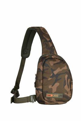 Fox Camolite Shoulder Wallet Bag CLU438