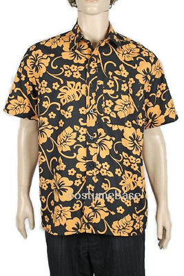 Fear and Loathing Las Vegas Raoul Duke Shirt Costume