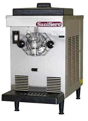 Saniserv Model Df200 Soft Serve Machine Brand New Free Shipping