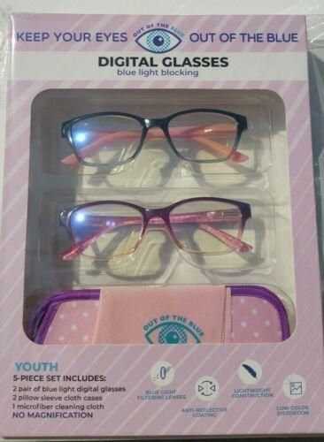 2, Digital Glasses CHILDREN