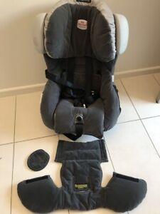 Britax Safe n Sound Platinum AHR car seat Randwick Eastern Suburbs Preview