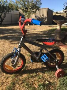 Kids bike like new