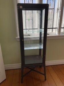 Glass Display Cabinet FREE