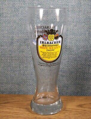German Beer Tall Glass 0.5L 9