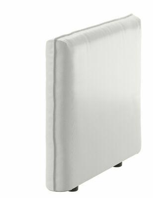 IKEA Vallentuna COVER ONLY armrest Ramna Light Grey 403.295.66