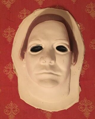 Halloween Mask Collection Michael Myers (HALLOWEEN 30th Anniversary Latex Mini Michael Myers Mask Factory)