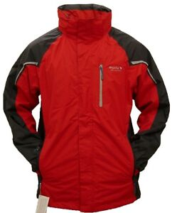 REGATTA MENS L.WEIGHT WATERPROOF BREATHABLE ISOTEX 5000 JACKET SIZE S-XXXL Frshn