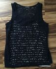 The Limited Women's Lace Tank Tops
