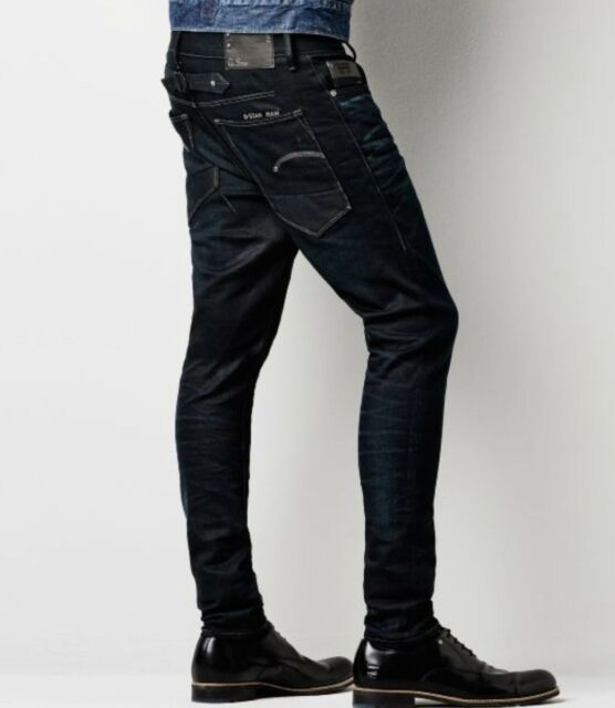 Blade G Raw Slim Originals Star Denim Tapered Mens qwxpgXzfw