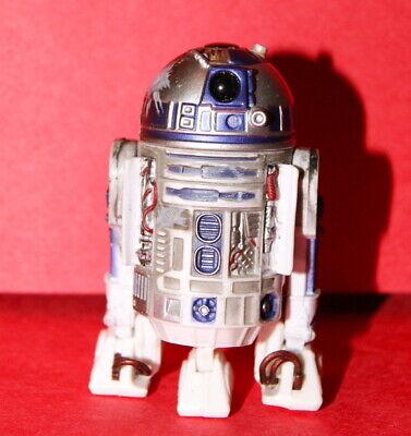 Gebraucht, Star Wars Legacy R2-d2 Kampf Damge Yavin Locker Komplett gebraucht kaufen  Versand nach Germany