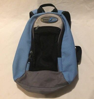 Speedo Bag Backpack Teal Black Small back pack b8bea6040e4cc