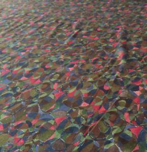 Liberty Of London Cotton Jersey 100% 'Saitama' C (per metre) dresses