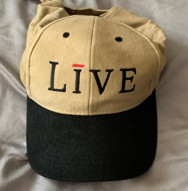 Live Secret Samadhi 1997 Tour Hat - Very Rare!