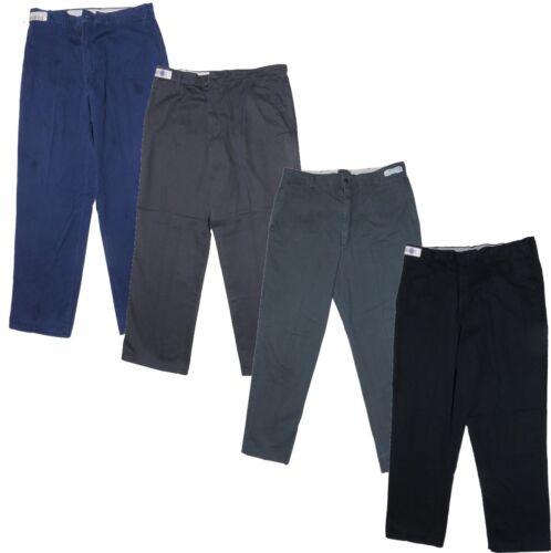 Used Uniform Work Pants 100% Cotton Cintas Unifirst Dickies Redkap
