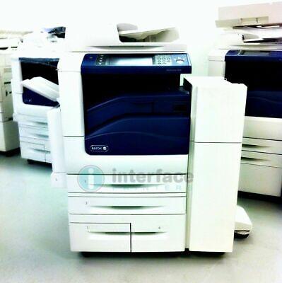Xerox Workcentre 7845 Printer Only 91k