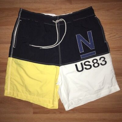 NAUTICA swim trunks medium