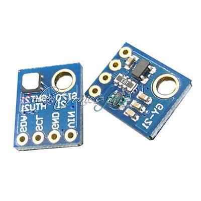 Si7021 Industrial High Precision Humidity Feuchtigkeit  Sensor I2C Interface