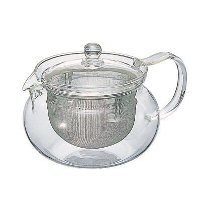 HARIO Green Tea Pots OCha Kyusu Maru 700ml CHJMN-70T Maccha