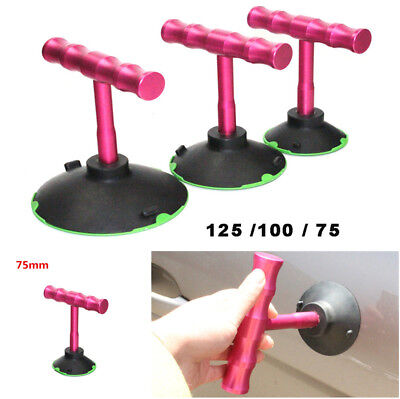 T Puller Suction Cups No Glue Needed Dent Puller Tools Car Dent Repair Kit