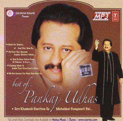 Best Of Pankaj Udhas MP3 - Original Ghazals (Best Of Pankaj Udhas Ghazals)