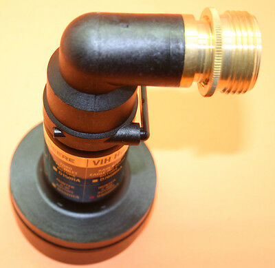 John Deere Hose Adapter D800hha Golf Sprinkler Hunter G800 Rotor Usa