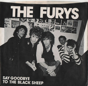 Furys Say Goodbye To The Black Sheep