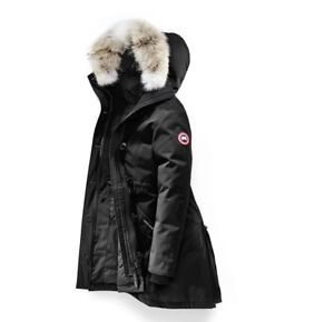 Woman's Canada Goose Size Small - Rossclair