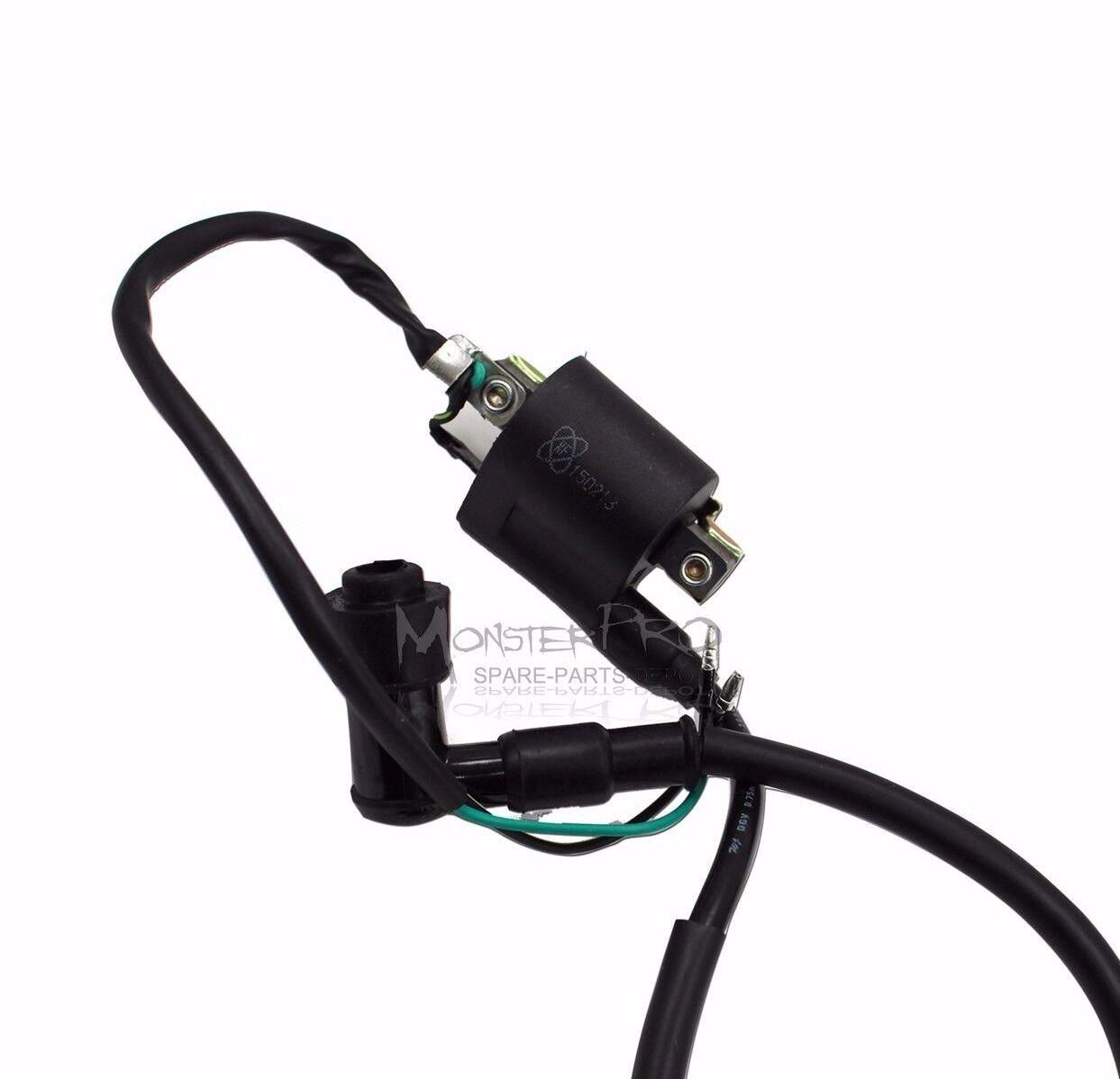 full wire loom wiring harness cc cc cc cc atv quad full wire loom wiring harness 150cc 200cc 250cc 300cc atv quad bike buggy gokart