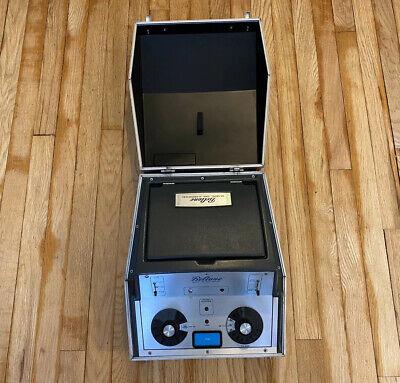 Beltone Model 119 Audiometer For Parts 3