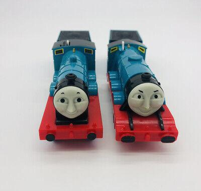 Gordon, Edward Lot Thomas Tank Friends Motorized Trackmaster Railway Trains TOMY