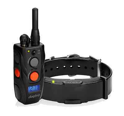 Dogtra ARC Remote Dog Training Collar 3/4 Mile Expandable Trainer Rechargeable