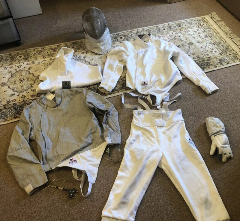 Absolute Fencing Gear