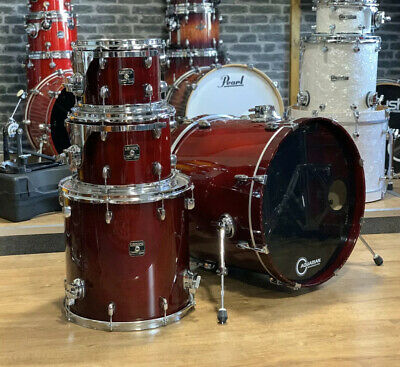 Gretsch Catalina Maple Drum Kit Shell Pack #351
