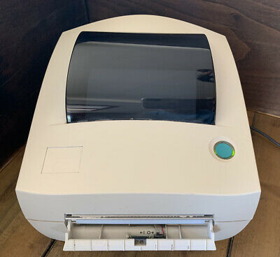 Eltron Zebra Ups Lp2844psat Thermal Label Barcode Printer Lp 2844 120625-001 Usb