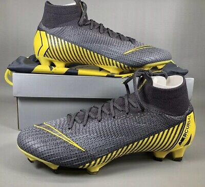 best website bbf04 30ab3 Men - Nike Mercurial Football Boots - Trainers4Me