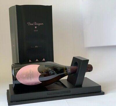 Dom Perignon Plenitude P2 Rose 1996 Champagner 0,75l Flasche + Etui 12,5Vol%