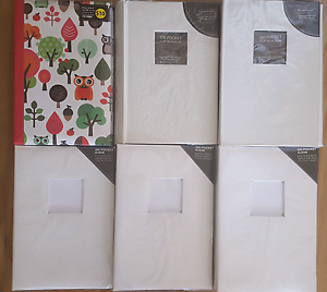 """Photo albums - each is a 300 pocket (6""""x4"""") album. $5 each Wright Molonglo Valley Preview"""