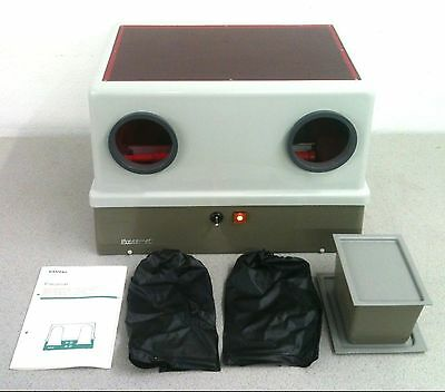 Siemens Procomat Manual Dental X-ray Film Processor