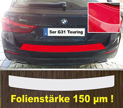 Lackschutzfolie SET Ladekante /& Einstiege passend für BMW 3er F30 Limousine