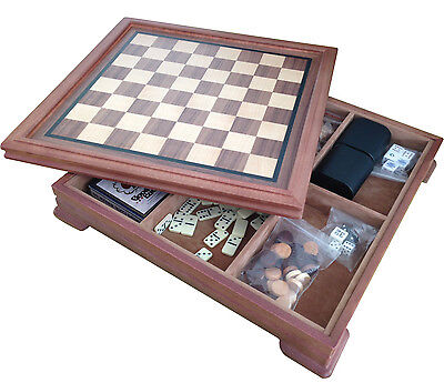 - Chess Set Board Game 14