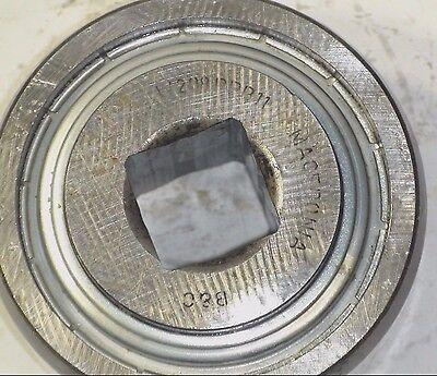 W208ppb11 78 Square Bore Disc Harrow Bearing Ds208tt11 4as08-78