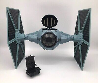 Star Wars Tie Fighter The Vintage Collection 2010 Empire Strikes Back