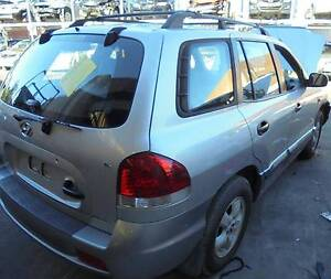 HYUNDAI TUCSON TRANS/GEARBOX AUTO, 2.7 V6, 08/04-01/10 (C18259) Lansvale Liverpool Area Preview