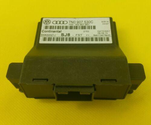 Original VW Golf 6 Gateway Interface Steuergerät Modul 7N0907530C  1K0907951 NEU